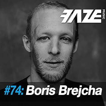 Faze #74: Boris Brejcha