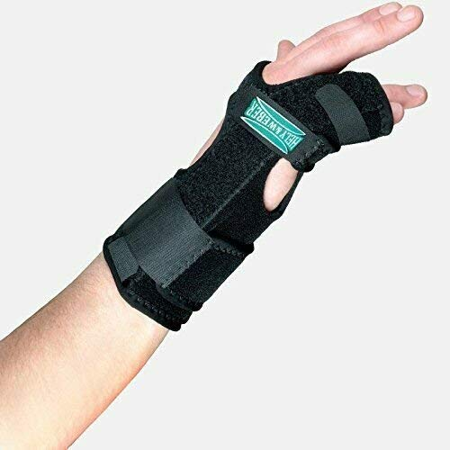 Hely & Weber Hely and Weber TKO (The Knuckle Orthosis) (Left)