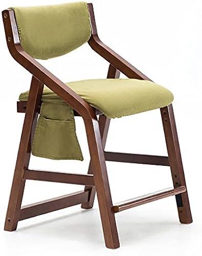 Essstühle H nverstellbarer Kinderschreibtischstuhl Mit Sitzpolster Ergonomischer Schreibtisch Kinderarbeitstisch Schulschreibtisch (Farbe   Style3, Größe   Set of 1)
