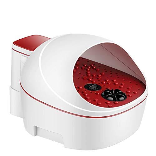 Calefactor eléctrico Quiet personal calentadores debajo del escritorio del calentador calentador de pies oficina en casa estufa eléctrica pequeña estufa de horno secador de pie fuego eléctrico de cubo