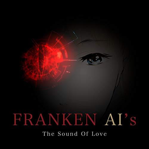 『Franken AI's』のカバーアート