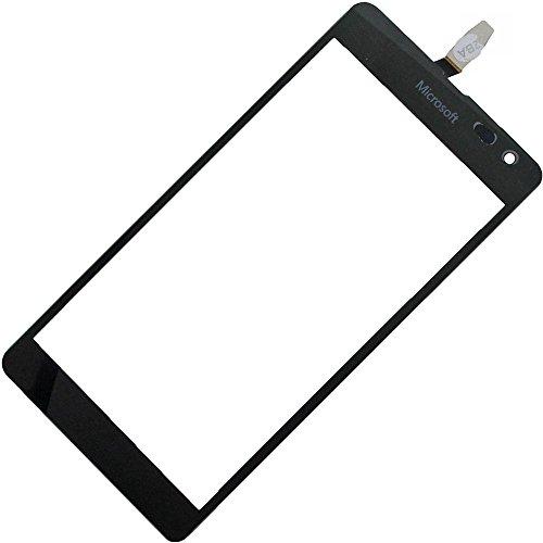 Original Touch Screen Displayglas für Microsoft Lumia 535 und 535 Dual Sim