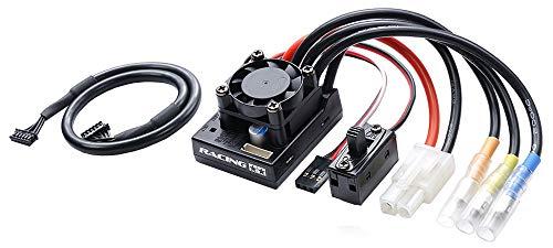 タミヤ RCシステム No.70 ブラシレス エレクトロニック スピードコントローラー 04SR センサー付 45070