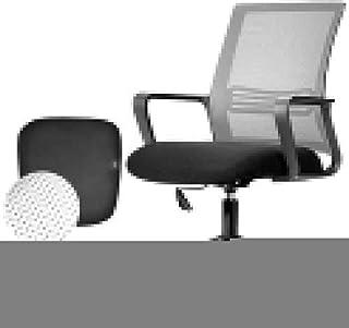 Silla de oficina Sillas de escritorio de oficina Silla de la computadora de la oficina   Silla ergonómica del escritorio del respaldo Gravedad de los rodamientos de carga   Silla de escritorio ajustab