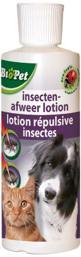 BSI Biopet Lotion Répulsive Insecte