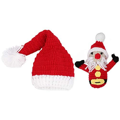 Accesorios De Fotografía De Navidad Para Bebés, Disfraz De Navidad Accesorios Para Fotos De Navidad Para Bebés Para Acción De Gracias Para Navidad