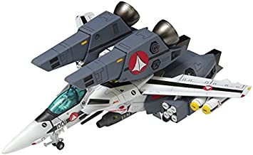 1/100 Macross VF-1S especificaciones de Super Valkyrie de combate Roy Focker (kit de plaestico)