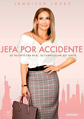 Jefa Por Accidente [DVD]