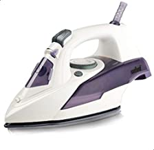 Sanford Steam Iron 2200 watts,White - SF78CI