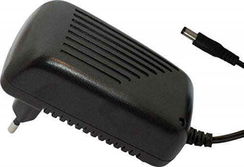 SeKi 12V 2A Netzteil (24W), Ladegerät, Transformator, Trafo für LED Streifen