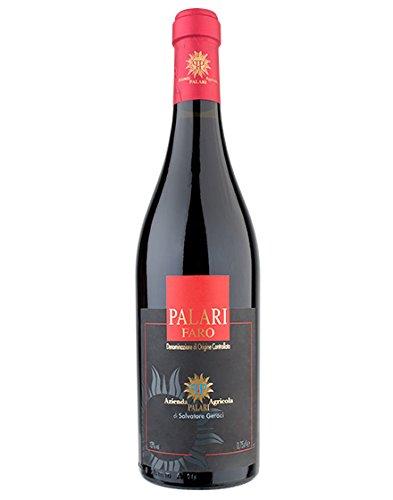Faro DOC Palari 2012 0,75 L
