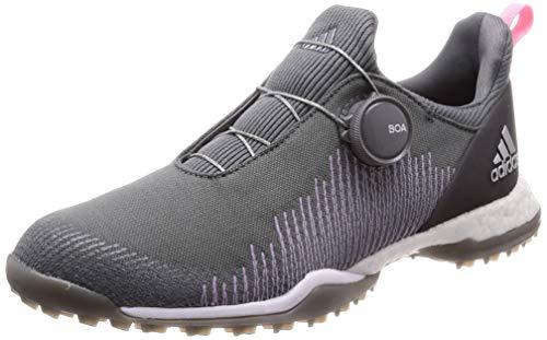 adidas Damen W Forgefiber Boa Golfschuhe, Grau (Gris Bb7851), 42 2/3 EU