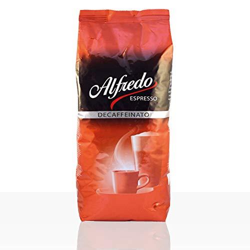 Darboven Alfredo Espresso Decaffeinato 6 x 1kg Kaffee-Bohne entkoffeiniert