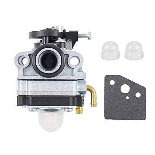 Pro Chaser 521600901 Carburetor for RedMax Weed Eater G20LS TR2350S CHT2300 String Trimmer Kawasaki KBL23A Brush Cutter HA023F-AS01 KBL23A HA023F-BS01 KBL23A OEM #15003-2663
