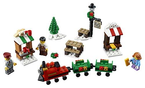 LEGO Holiday Christmas Train Ride