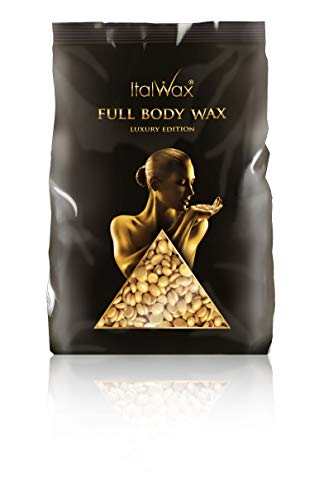 Italwax Hot Wax Full Body Luxury Wax 1 Kg