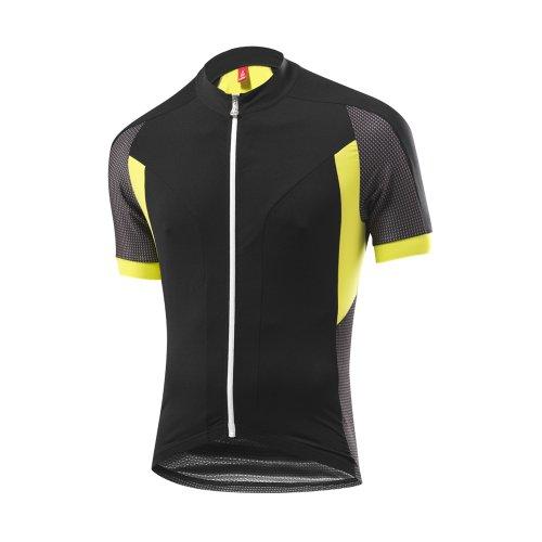 Löffler Pro - - FZ, Elastic-Sensor noir (Taille: 52) Tee shirt homme