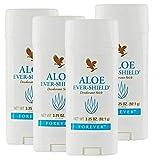 Desodorante - Forever Aloe Ever-Shield - Forever Living