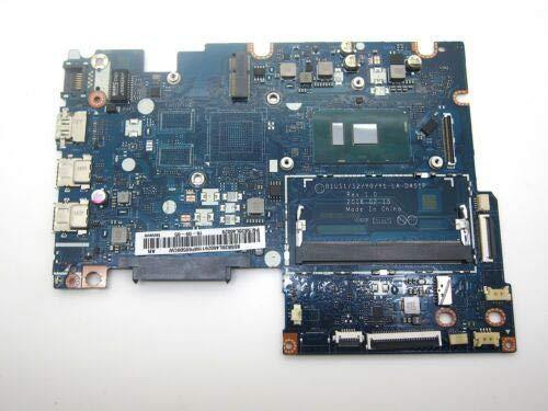 Laptronics - Pieza de Repuesto para Lenovo Yoga 510-14ISK Placa Base Core i5-6200U 5B20L46029