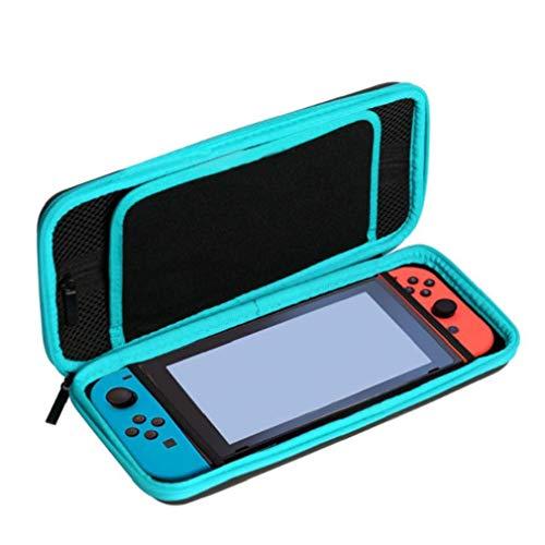Preisvergleich Produktbild Kacniohen Professional-Fest Beutel-Speicher-Pack Shell Pauschalreisen Für Nintendo-Switch
