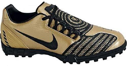 Nike 318879 701 JR TOTAL90 Shoot II TF col. Oro Mis. 4,5