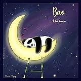 Bao et la lune (French Edition)