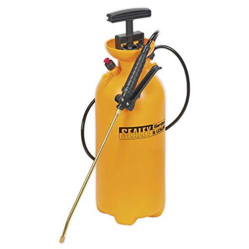 Sealey SS3 Garden Pressure Spray...