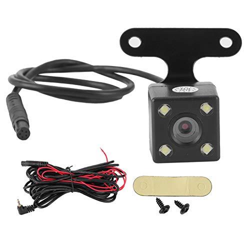 Cabezal de cámara, Mini cámara de Coche portátil IP68 para Coche