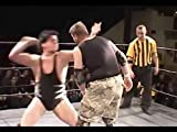CZW'X: A Decade of Destruction' 2/14/2009 Philadelphia, PA