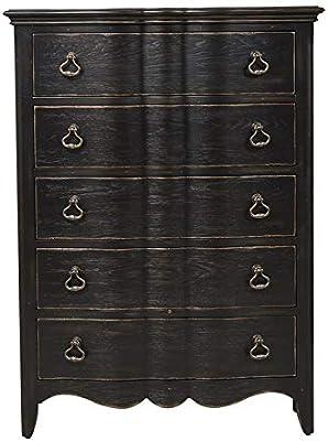 Amazon.com: Liberty Furniture Chesapeake - Cómoda con 5 ...