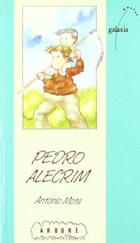 Pedro Alecrim (Árbore a partir de 12 anos)