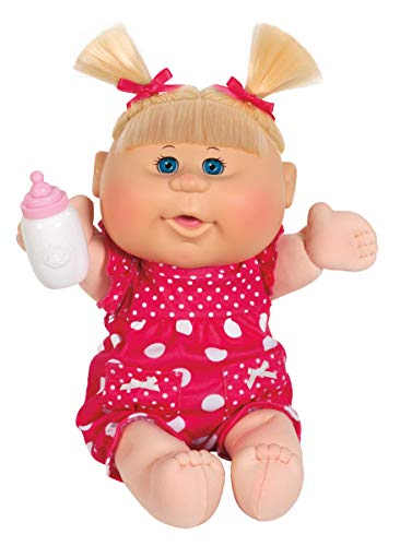 Cabbage Patch Kids 12.5' Playtime Blonde...