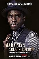 映画ポスター Ma Rainey's Black Bottom (2020)-5マ・レイニーのブラックボトム(2020)-5 テーマポスター A3サイズ [インテリア 壁紙用] 絵画 アート 壁紙ポスター
