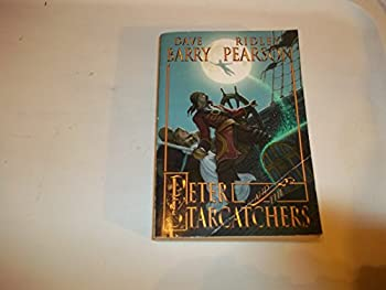 Paperback Peter and the Starcatchers Book
