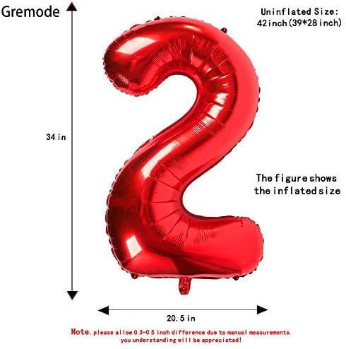 1 2 birthday balloon _image2