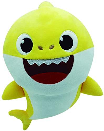 PBP Baby Shark - Peluche Musical 760019013 (Baby Shark) 20cm