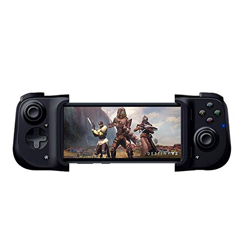 Razer Kishi Mobile Game Controller/Gamepad for Android (Renewed)