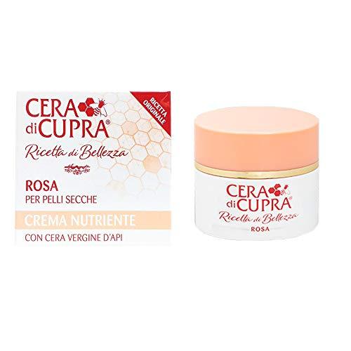 CERA DI CUPRA Crema Rosa Vaso - 50 Ml - 50 ml