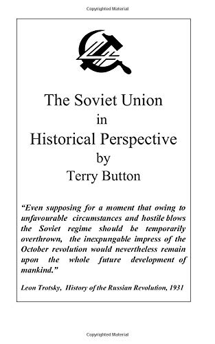 The Soviet Union in Historical Perspective