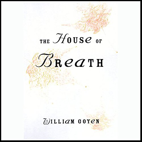 The House of Breath cover art