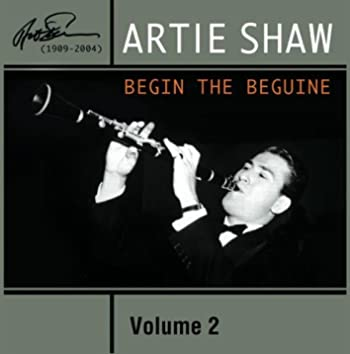 Artie Shaw Vol. 2