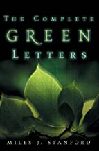 Best the complete green letters by miles stanford Reviews