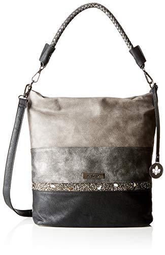 Rieker Damen H1358 Handtasche
