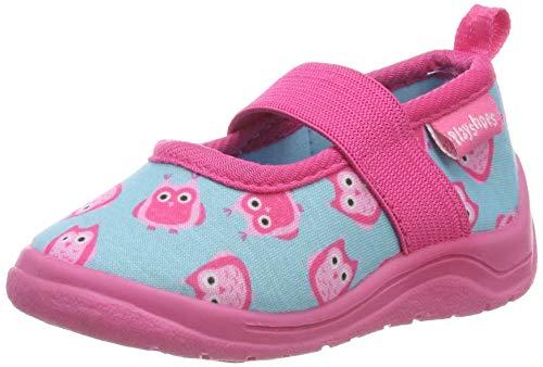 Playshoes Zapatillas Búhos