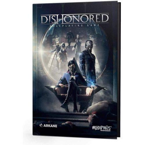 Need Games! Dishonored - Il Gioco di Ruolo