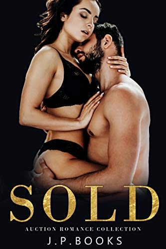 Sold: Auction Romance Collection (English Edition)