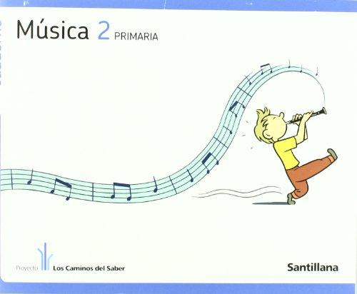 Cuaderno Muisca 2 Primarai los Caminos Del Saber Santillana - 9788468001333