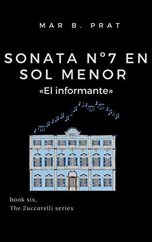 Sonata nº 7 en sol menor de Mar B. Prat