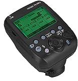 YONGNUO YN560-TX PRO 2.4G Trasmettitore flash per fotocamera con trigger flash Speedlite con modalità flash ETTL/M/Multi/GR