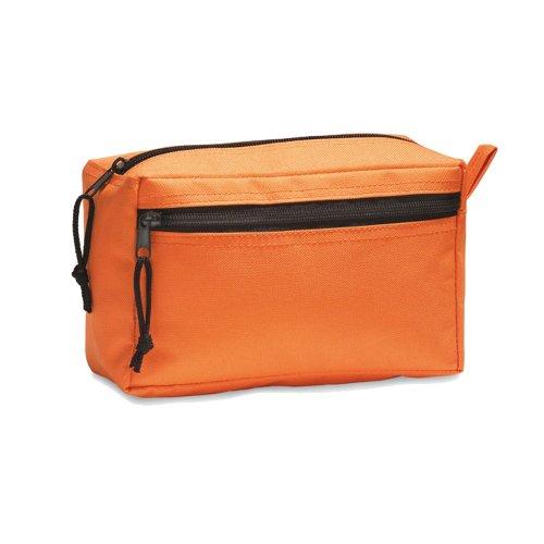 Travel Wash Bag - Toiletries Cosmetic Bag - Unisex
